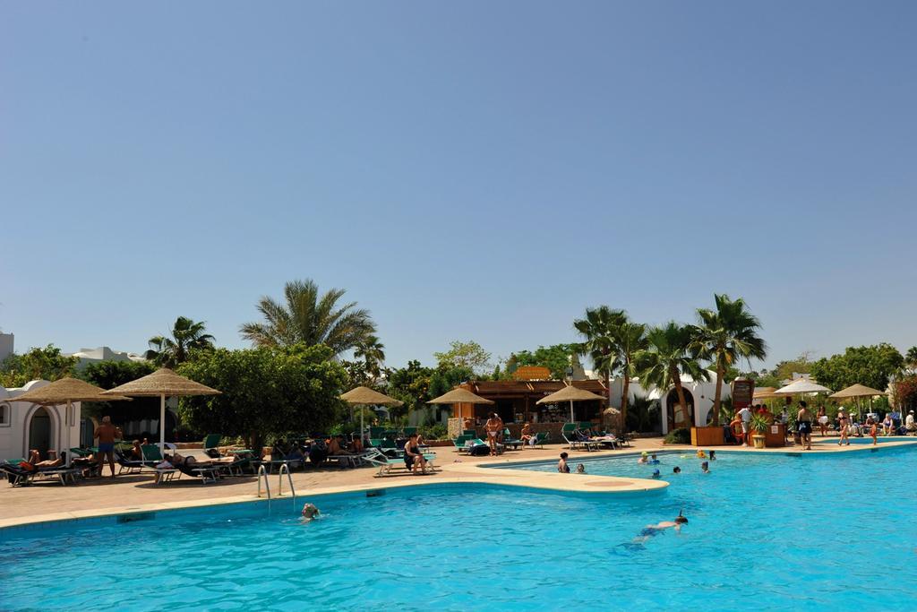 فندق دومينا أواسيس شرم الشيخ