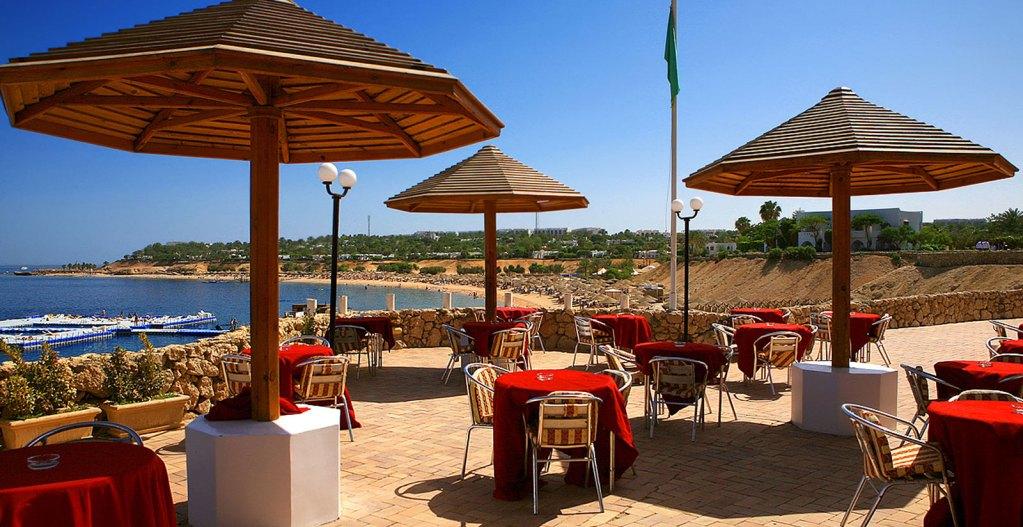 Hotel Domina Oasis Sharm El Sheikh