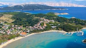 جزيرة راب (راب) سان مارينو منتجع