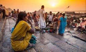 Excursão Clássica de Varanasi India