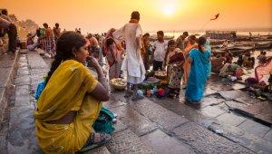 Varanasi India Klasyczna wycieczka