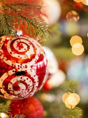 Kerstpakketten Kerstvakantie Kerstpakketten