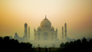 India Classical Tour: Agra Taj Mahal