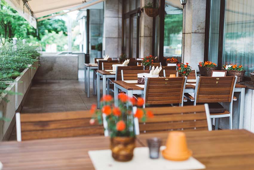 Hotel Krim Blejsko jezero