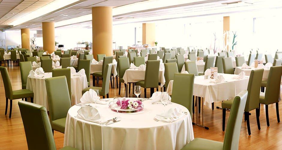 Terme Lasko Hotel Thermana Restaurant