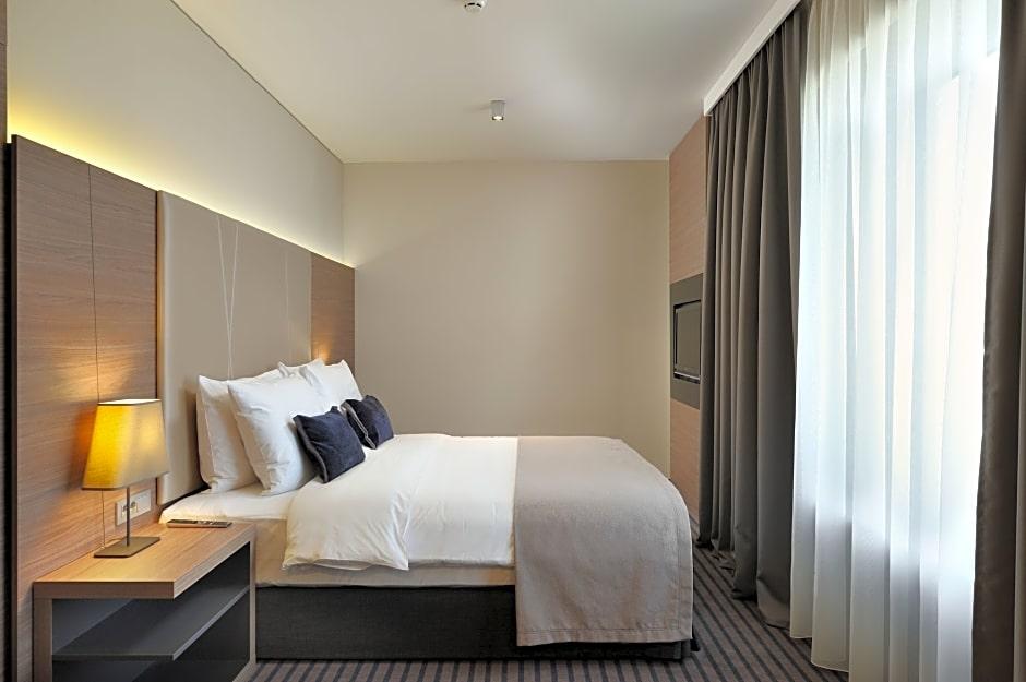 Cameră Hotel Plaza