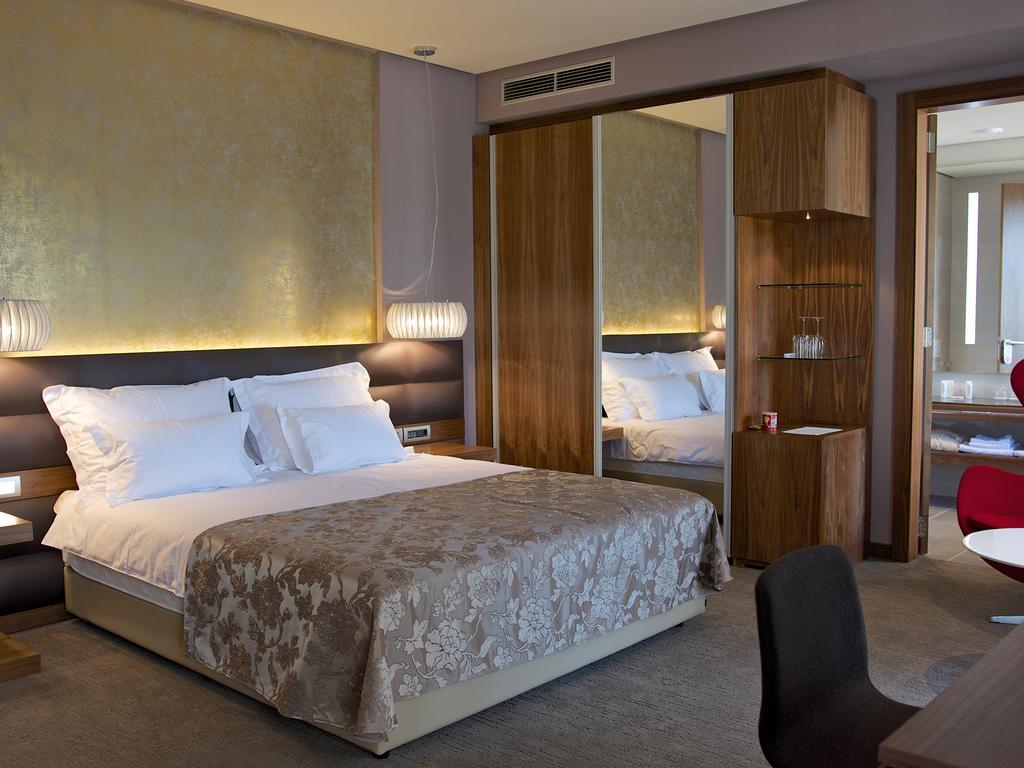 Hotel Atlantida Terme Rogaska