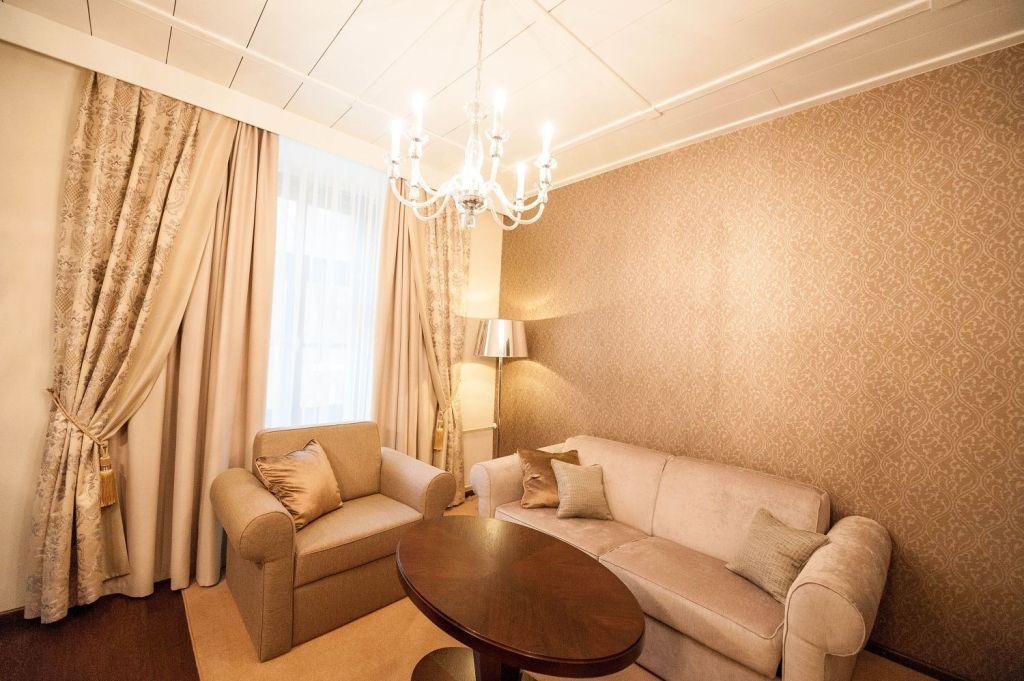 Hotel Zagreb Camera Premium