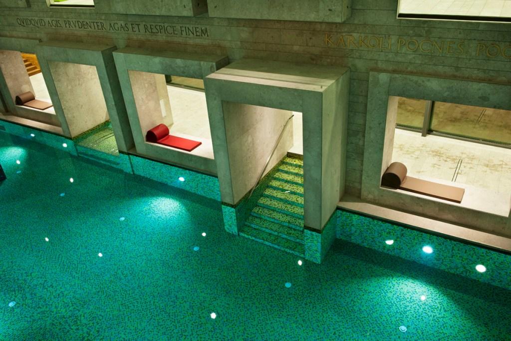 Terme Rimske piscine