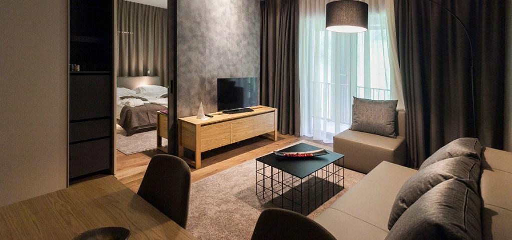 Terme Olimia Hotel Sotelia Suite