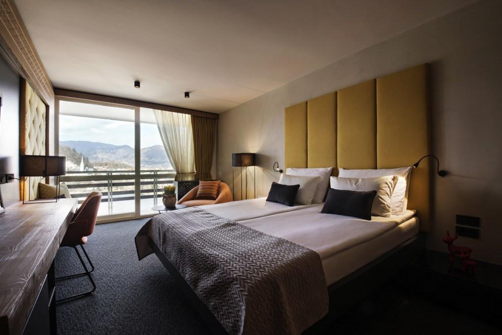 Cameră Hotel Rikli