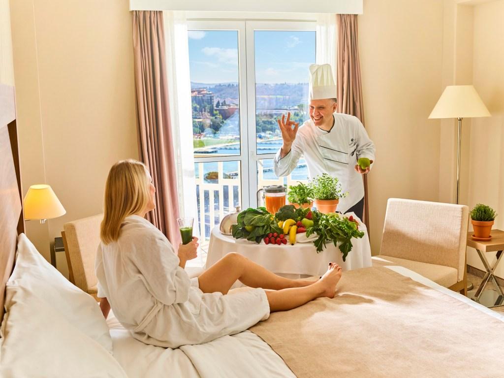 Portorož Life Class Resort Hotel Apollo