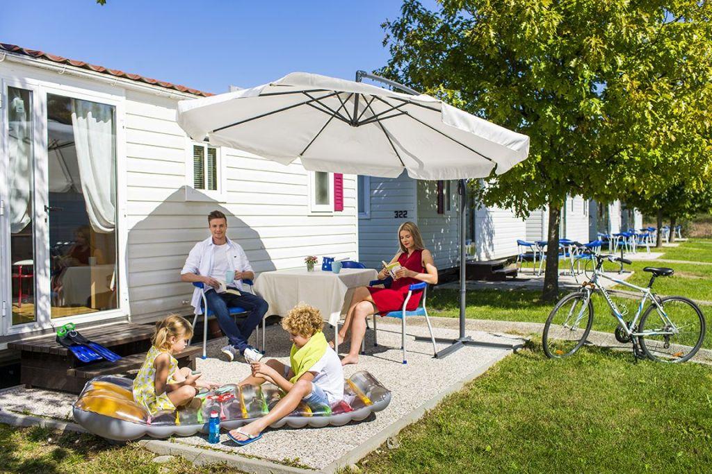 Slovenia Mobile Home Terme Ptuj