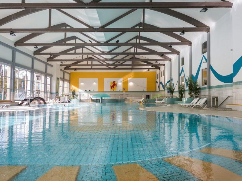 Grand Hotel Rogaska Riviera Termale