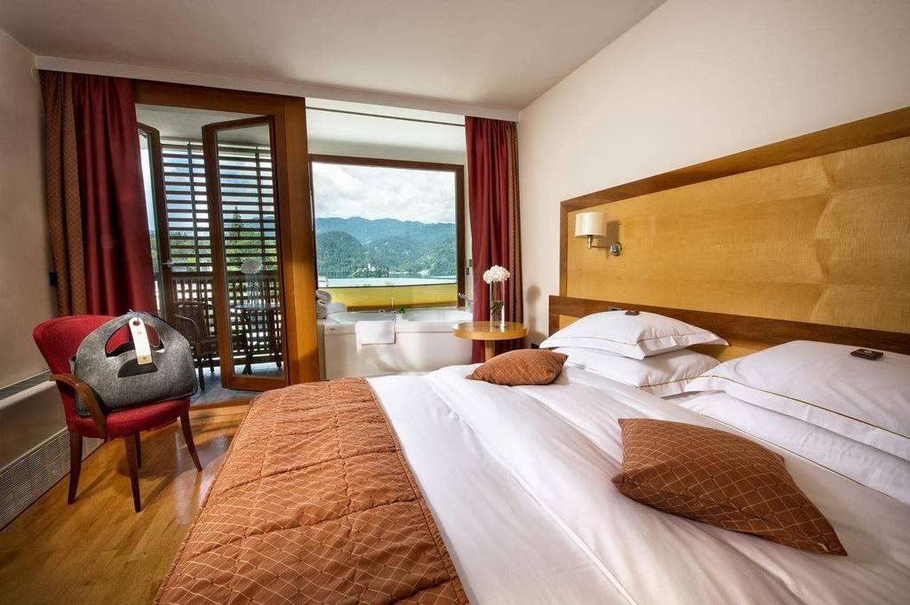 Hotel Lovec Camera
