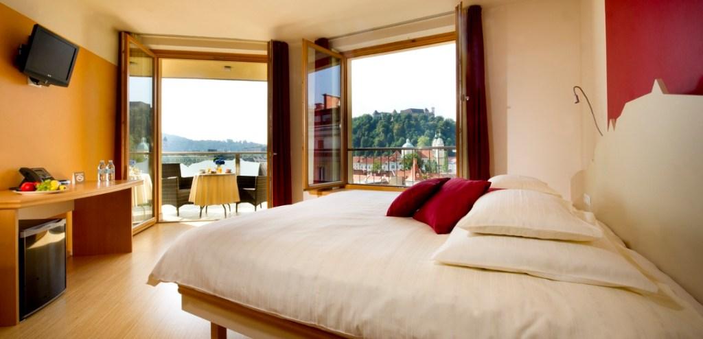 City Hotel Ljubjana