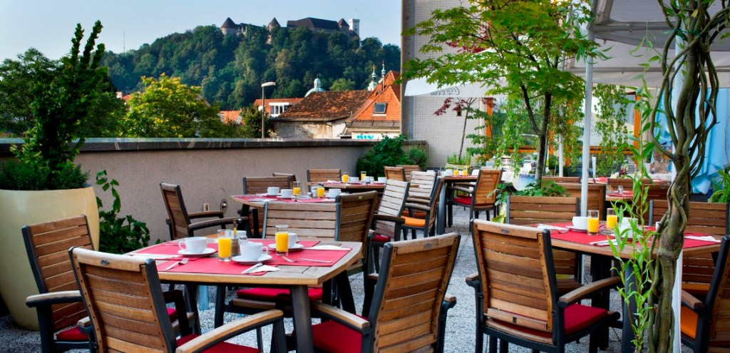 City_Hotel_Ljubljana_Terrace