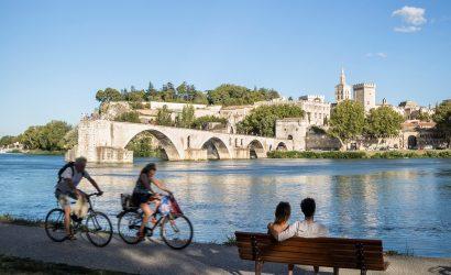 Avignon Francija