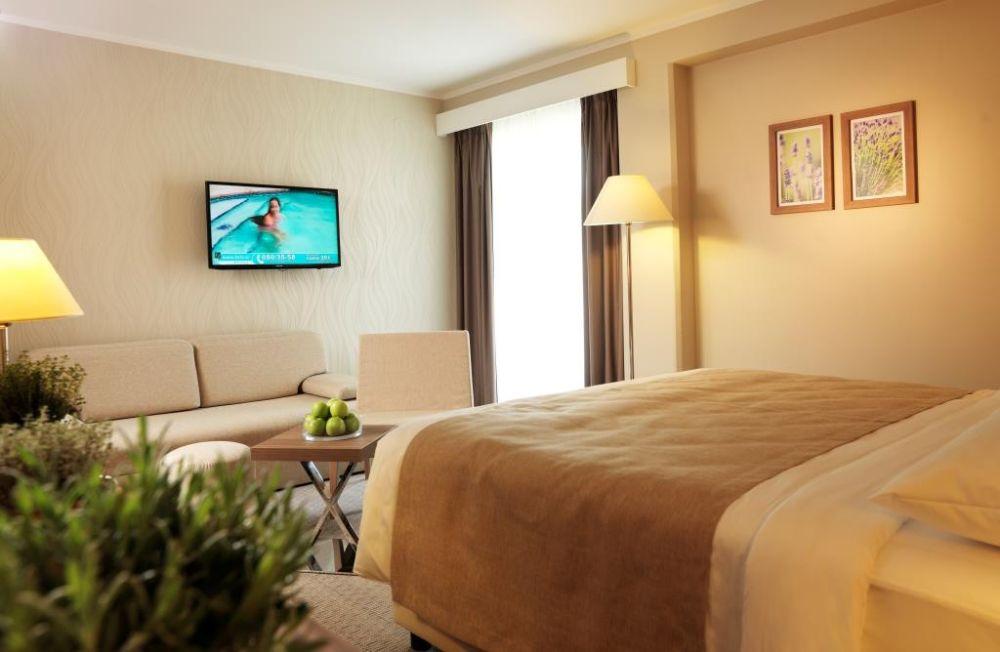 Hotel Apollo Portorose