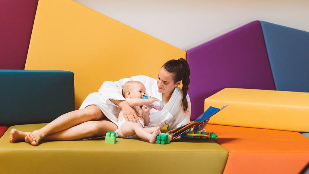 Terme Olmia Family wellness Termalija