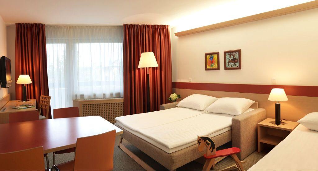 Hotel Savica Lago di Bled