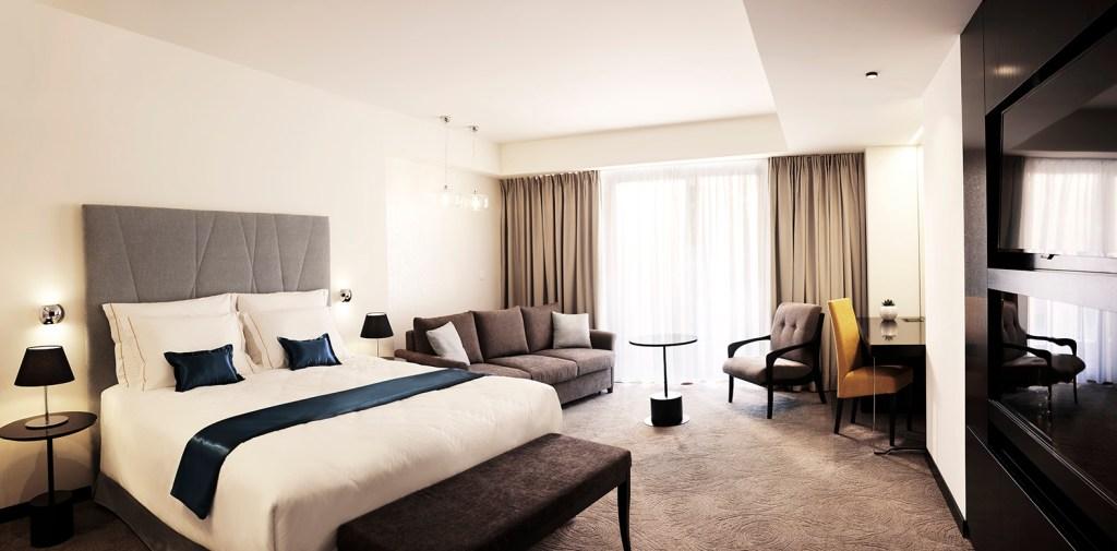 Hotel Slovenija Portorose