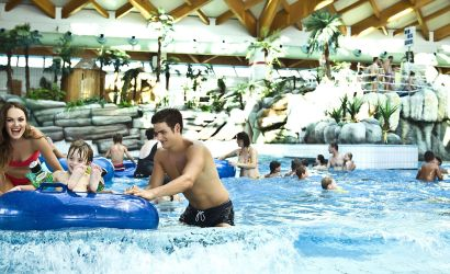 Terme Catez Thermal Winter Riviera