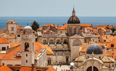 Dubrovnik Hrvaška