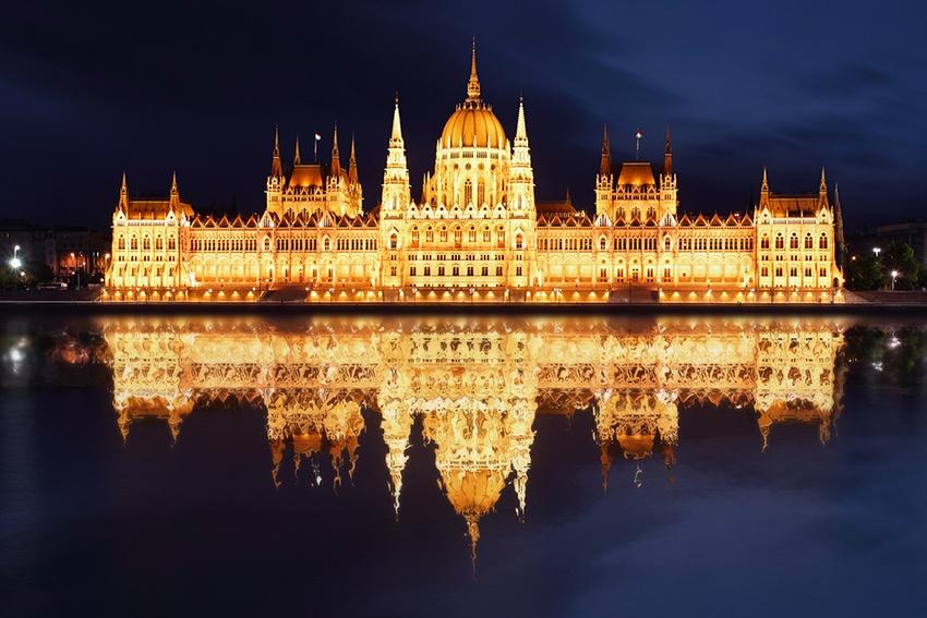 बुडापेस्ट