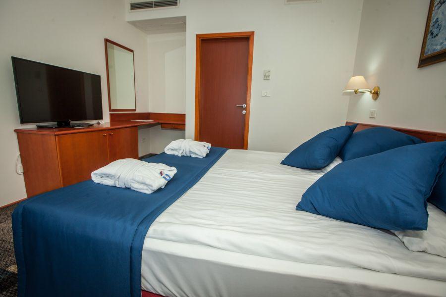 होटल Toplice Terme Catez