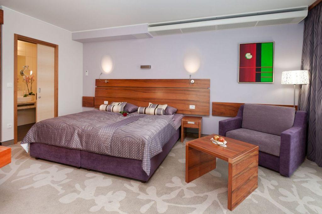 Hotel Atrij Terme Zrece Słowenia