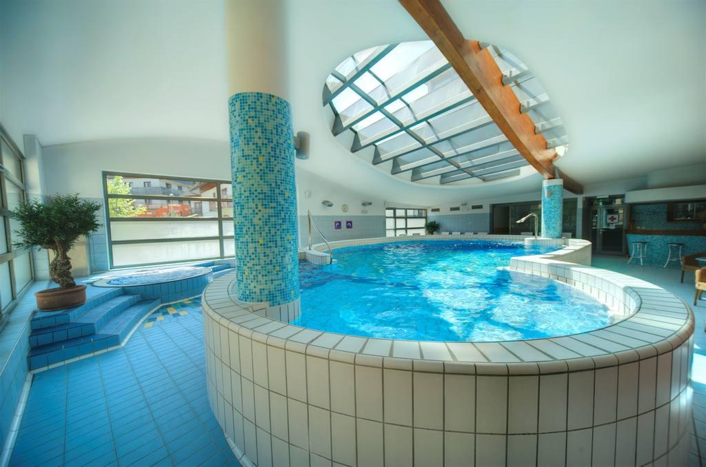 Hotel Lovec Area benessere