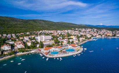 Hotel Katarina Crikvenica