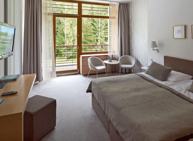 Hotel Spik Kranjska Gora
