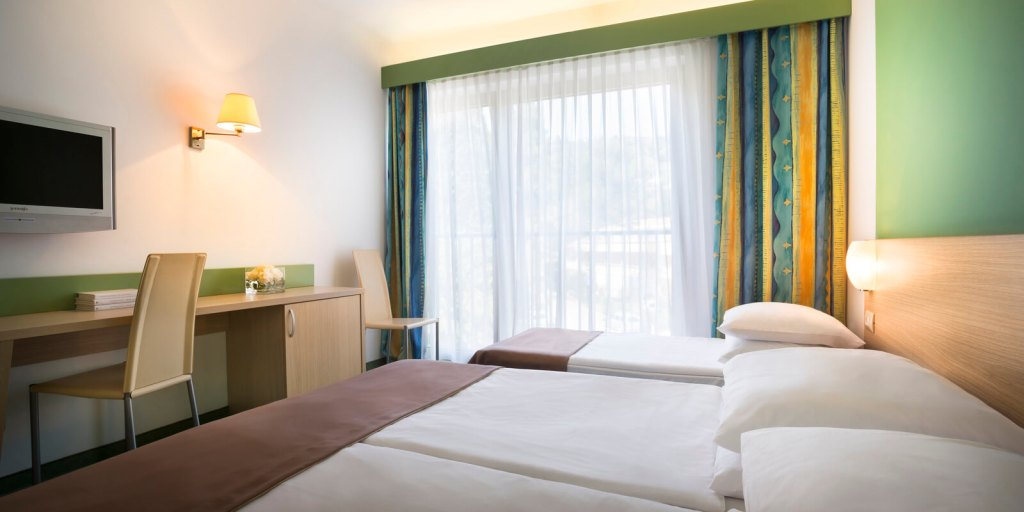 Hotel Lucija Portorose