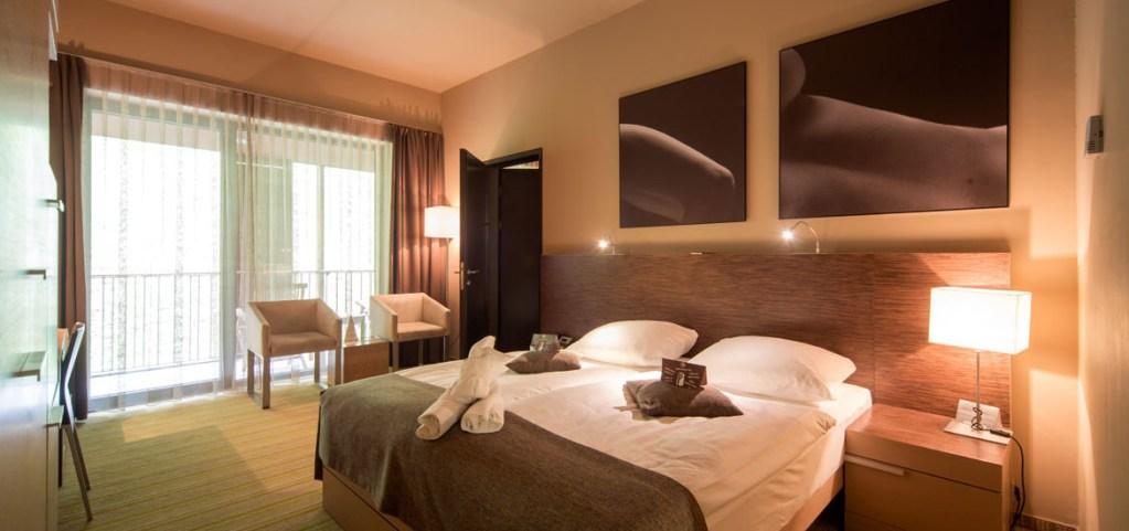 Hotel Sotelia Terme Olimia
