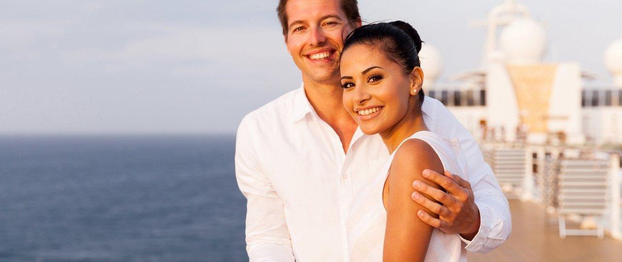 Križarjenja Costa Cruises