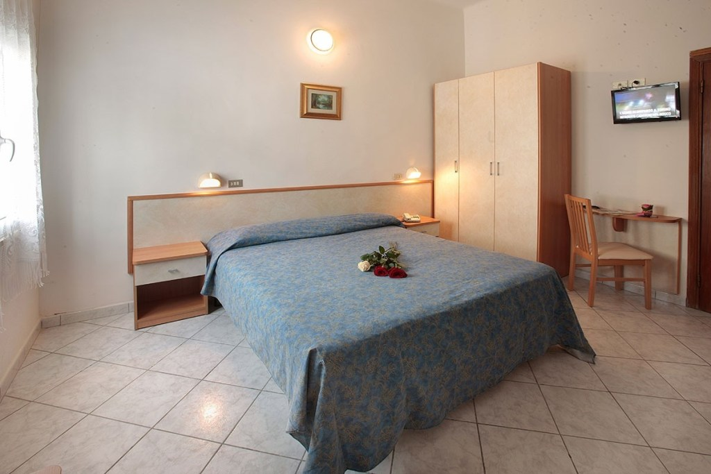 Hotel Aurelio Eritrea Cesenatico