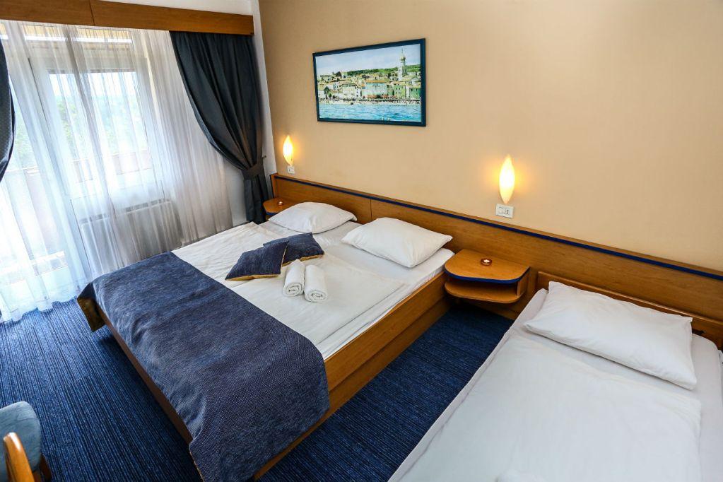Hotel Drazica Isola di Krk