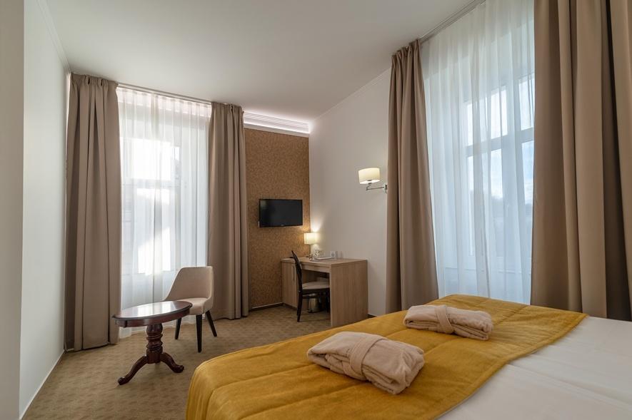 स्लोवेनिया टर्मे रोजस्का ग्रैंड होटल रोजस्का