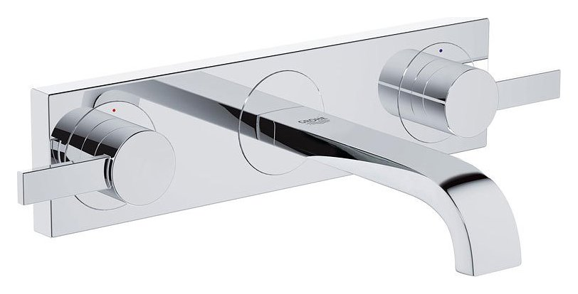 sink faucetgrohe 20189000