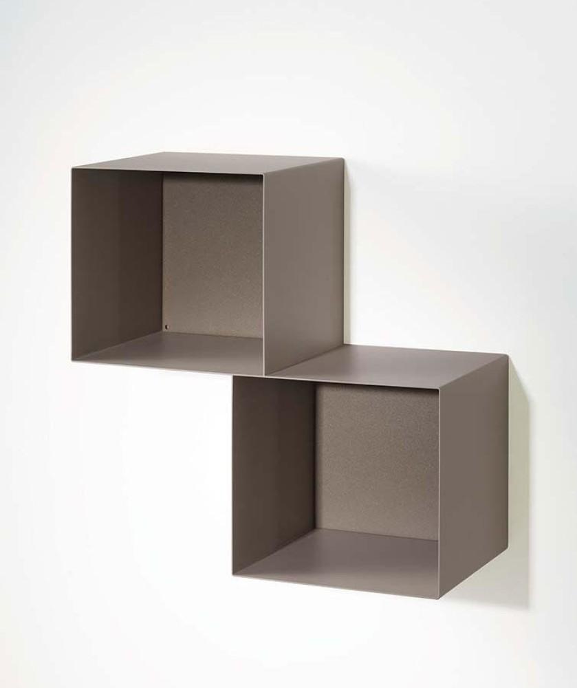 Della categoria casa e cucina di amazon.it. Pezzani Twin Wall Bookcase Painted Steel Structure Vieffetrade