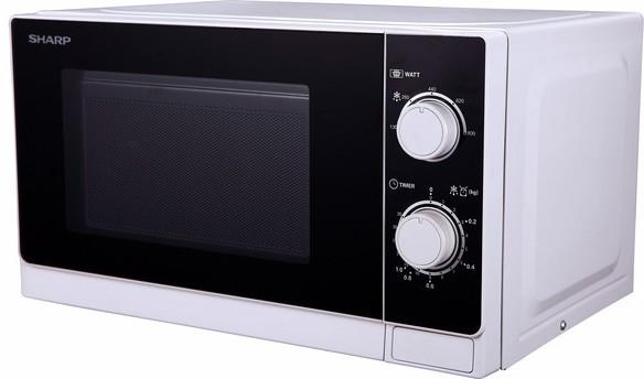 microwavesharp r 600ww