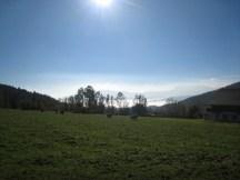 Almenland, Pension Haider #Steiermark