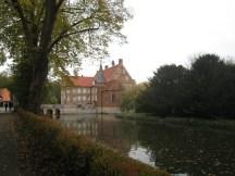 Burg Droste-Hülshoff #Münsterland
