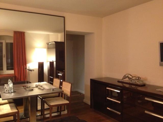 Hotel Adele 2, Berlin