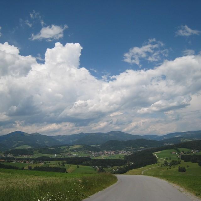 Ein_paar_Wolken_gabs_heute_zwischenzeitlich_auch__steiermark_Heimweg_vom__Sch_ckl