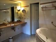 Bad der Suite