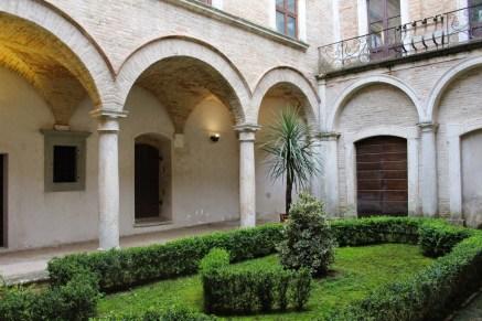 Schloss Brancaleoni