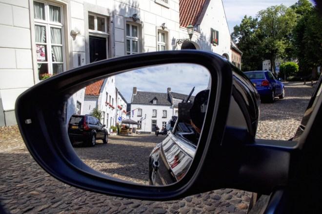 Limburg Niederlande Ausflugstipps Maas Thorn